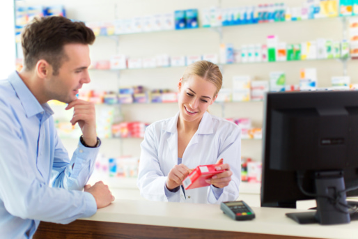 Pharmacist Consultation: How to Maximize the Service