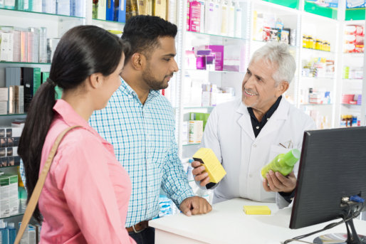 Compelling Reasons Why You Should Consult a Pharmacist
