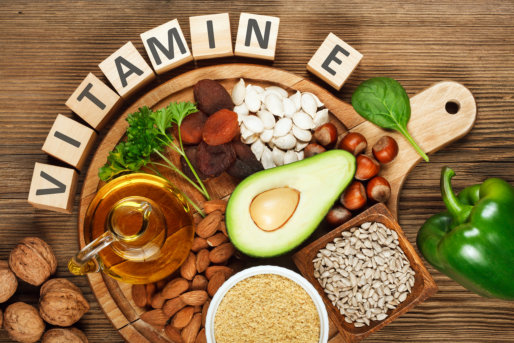 What Vitamin E Can Do For You