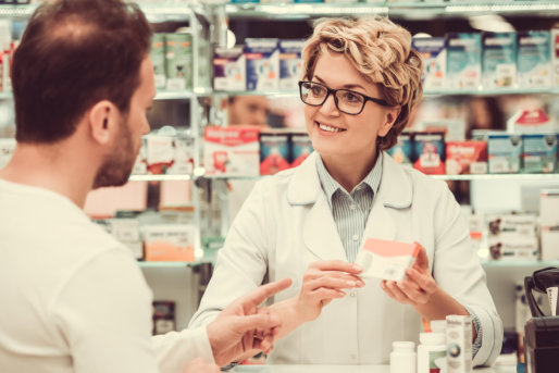 A Friendly Guide to Drug Discounts