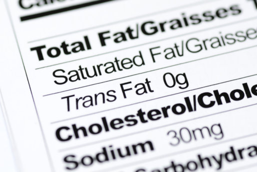 Trans Fats, Bad for the Heart and Mind