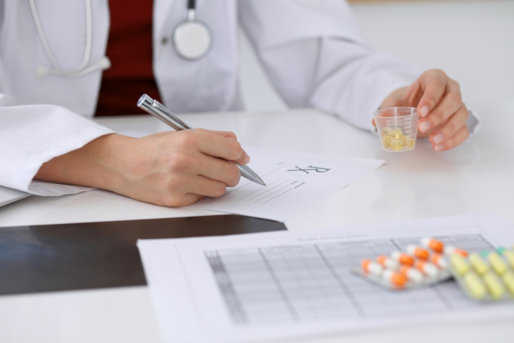 Prescribing Antibiotics: What Pharmacists Can Do